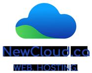 NewCloud.ca Web Hosting Logo
